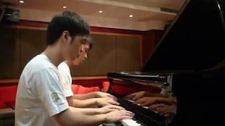"ayumi hamasaki - Fated (Interlude from""Countdown Live 2007-2008"") ~piano version~"