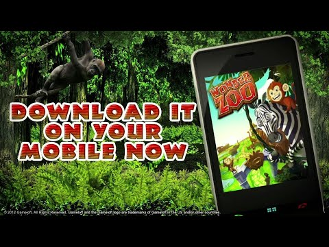 Download | Wonder Zoo 2D | For Android