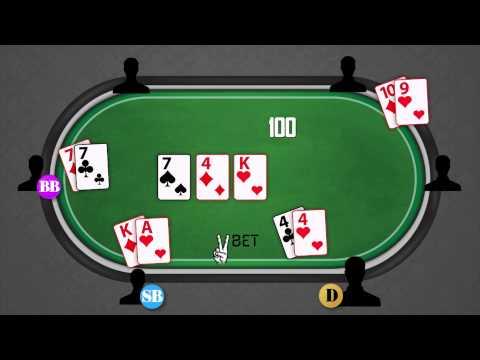 Ինչպե՞ս խաղալ Պոկեր: