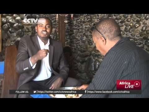 Ethiopia Strives To Become Continental Powerhouse CCTV Africa