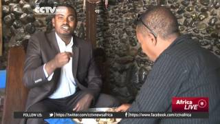 CCTV  - Ethiopia Strives To Become Continental Powerhouse ኢትዮጵያ በአህጉሩ የሃይል ምንጭ ለመሆን እየተጋች ትገኛለች::