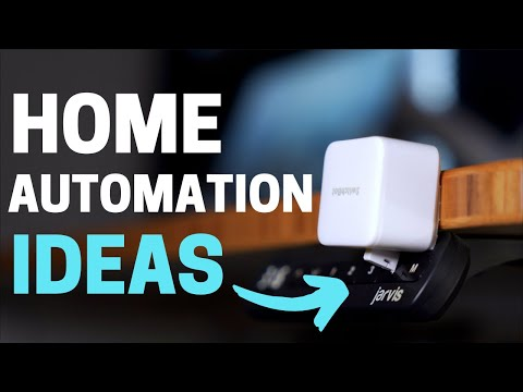 25 Home Automation Ideas: Ultimate Smart Home Tour (volume 2)