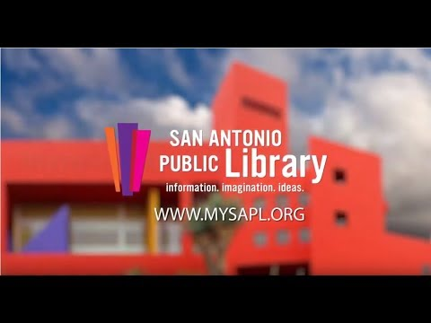 National Library Week 2019!
