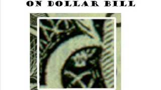 vuclip MUST SEE- Skull and Bones on Dollar Bill - not spider or owl