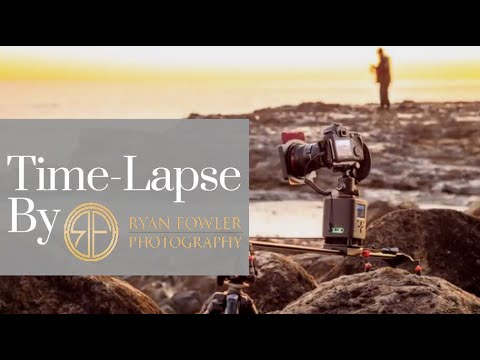 Time-Lapse Services by Ryan Fowler Photography