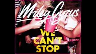 Miley Cyrus-We Can