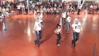 FRIDAY YET - COUNTRY LINE DANCE - Forum Associations