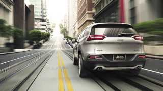 2014 Jeep Cherokee in Shreveport, Louisiana | Hebert