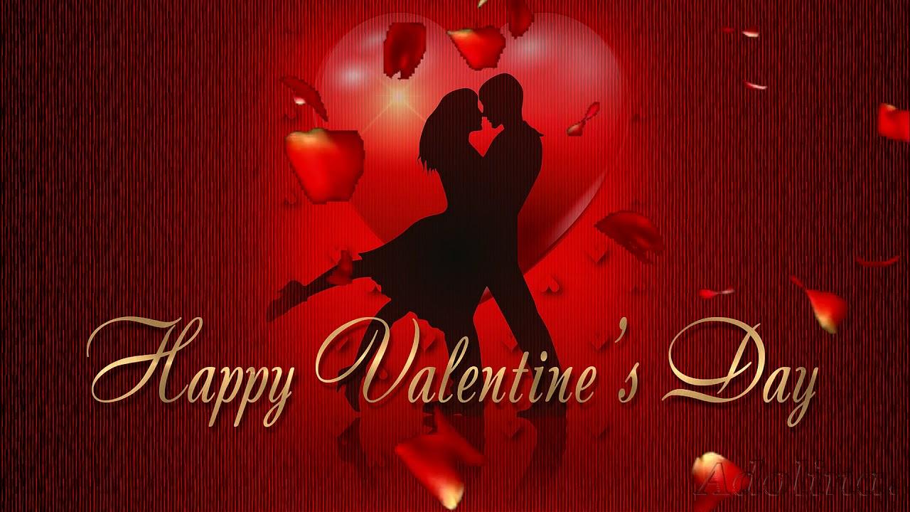 Happy Valentine S Day Alles Liebe Zum Valentinstag