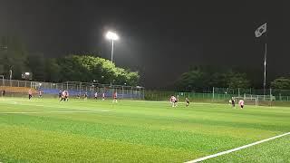 유소년 축구코치의 경기력은?