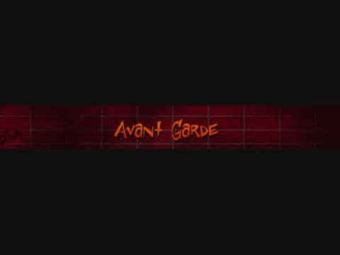 Avant Garde - Standing in the Paris Rain (Rivers first band)