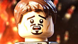 Lego Iron Man - IRONMANIA!!!