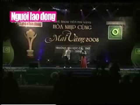 Tu Minh Hy-Ngo Kien Huy-Tro Lai Pho Cu (Mai Vang 2008)
