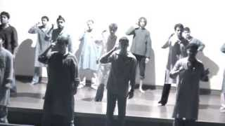 The ORIGINAL Mechanical Dance - MICA Batch 2005-07