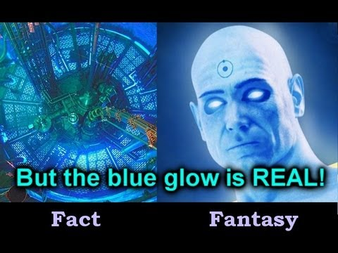 Nuclear Reactors, Fantasy and Fact!