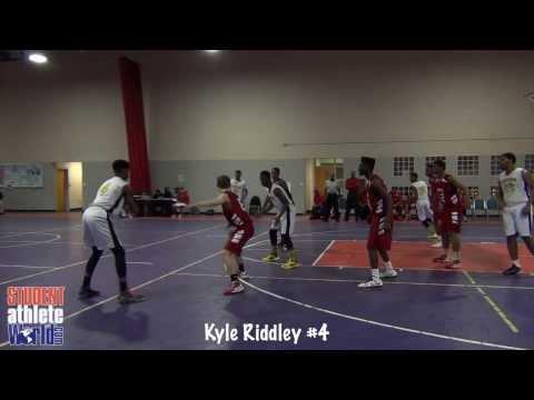 Kyle Riddley