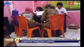 Lengkapi Berkas Penyidikan, Korban Pemerkosaan 1 Keluarga Diperiksa - LIP 26/02