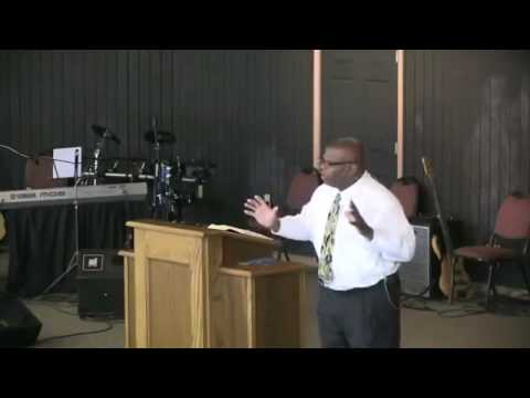 Dating and Courtship Part 1 - Brother Burley Williams