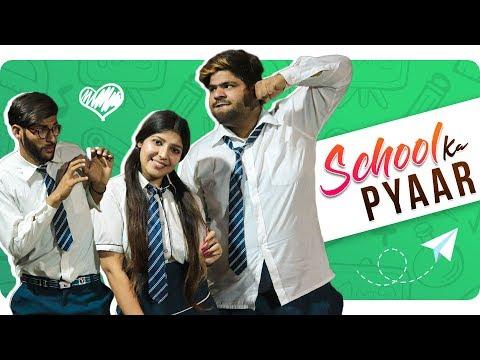 SCHOOL LIFE || RAAHII FILMS || Tared Sachdeva