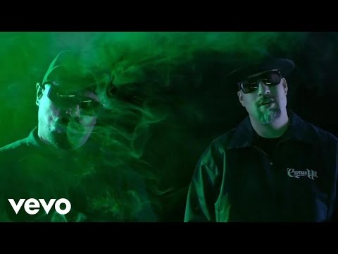 Video: Cypress Hill - Reefer Man