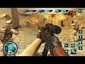 Anti Terrorist Critical Strike Hostage Rescue (by Funfilled Games 3d) Android Gameplay [HD]