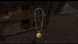 The Elder Scrolls V: Skyrim. Кулон Восточной имперской компании (2). Прохождение от SAFa