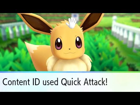 Ruining the Magic of Pokemon by using terrible nicknames for everything