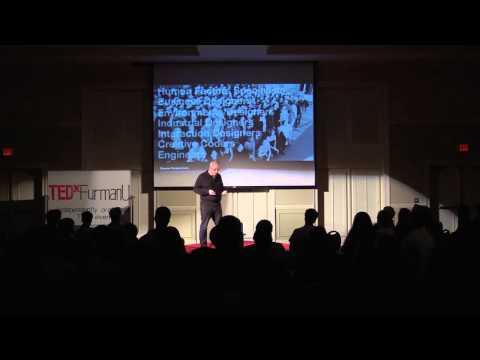Essentials for Lifelong Learning: Danny Stillion at TEDxFurmanU