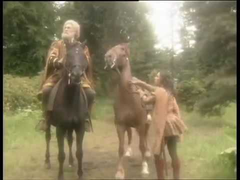 BBC Narnia The Silver Chair Ep. 2