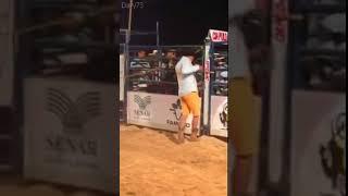 Cutest rodeo cowboy ever thumbnail