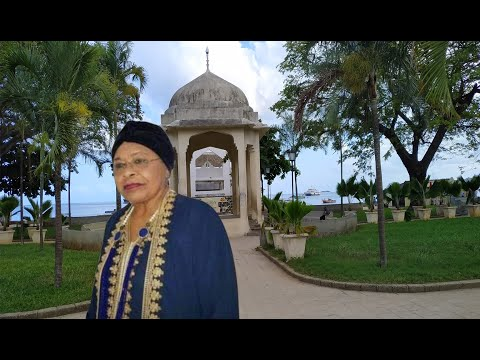 Kisima By Khadija Baramia - YouTube