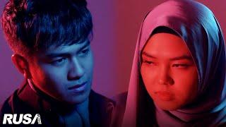 Azzam Sham & Sheryl Shazwanie - Jika Ini Takdirnya [Official Music Video]