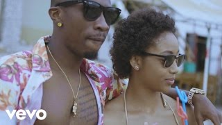 Jux - Wivu (Official Music Video)