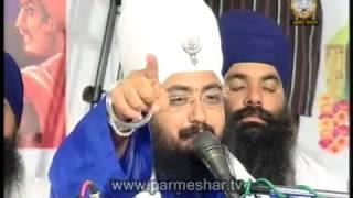 [Bhai Patang Ji] (6.9.12 Vill. Dhuri) Sant Baba Ranjit Singh Ji Dhadrian Wale.....