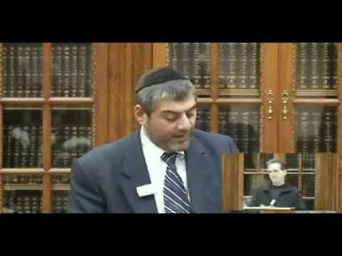 Debate  Jewish rabbi vs Minister Christian