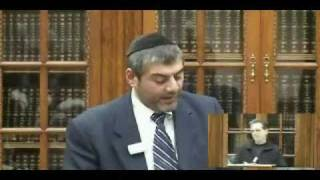 Debate  Jewish rabbi vs Minister Christian