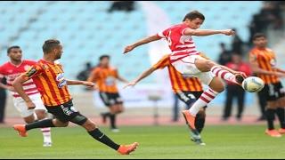 اهداف مباراة ( النادي الإفريقي 1-0 الترجي الرياضي ) الرابطة التونسية المحترفة الأولى لكرة القدم