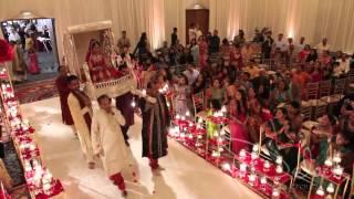 Most AMAZING Doli Wedding Entrance