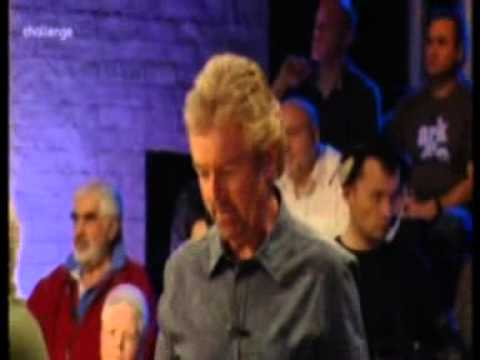 Deal or no Deal 2006 Terry