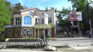 Чистота - залог здоровья!!! Лазаревское готовится к сезону. Апрель 2016