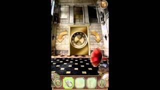 Escape the Mansion - Level 71 Walkthrough