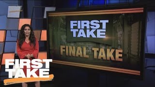 Molly Qerim Thinks It's Time For An NFL Intervention | Final Take | First Take | March 3, 2017