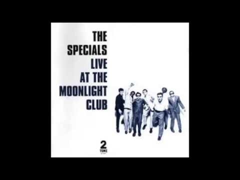 The Specials - Live At The Moonlight Club May 1979 (HQ Audio Only)
