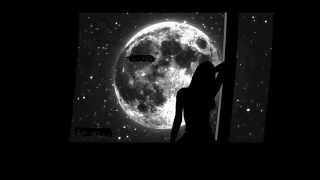 Porcupine Tree - The Moon Touches Your Shoulder (lyric video)