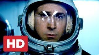 First Man - Trailer #1 (2018) Ryan Gosling, Claire Foy, Jon Bernthal