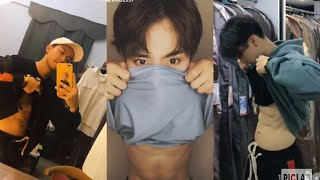 ABS Challenge Video In Tik Tok China/Douyin