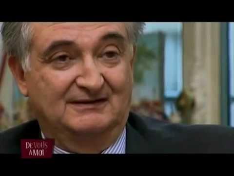 Jacques Attali - François Mitterand / René Bousquet - De vous à moi