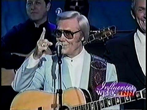 The George Jones Show (FULL EPISODE) Pam Tillis, Mel Tillis, Michael Peterson