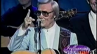 The George Jones Show (FULL EPISODE) Pam Tillis, Mel Tillis, Michael Peterson
