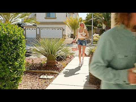 Bri Klein \u0026Tyler Nixon - My Sister's Hot Friend l Naughty America
